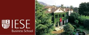 IESE-Business School- Barcelona