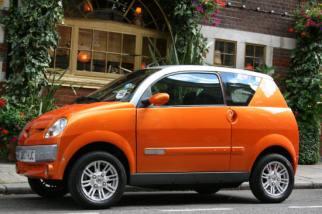 nice-electric-car