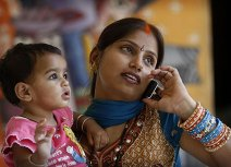 BlackBerry, India, Telefono, Smartphone