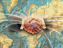 libre comercio, Nueva Zelanda, India