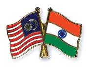india y malasia