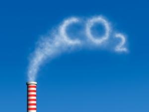 emisiones carbono india