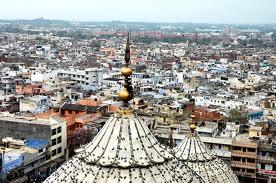 delhi ciudad