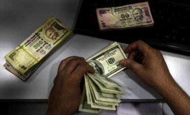 dolar y rupi