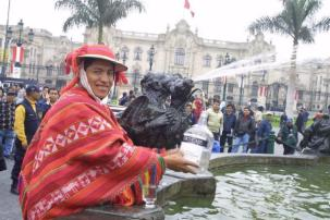 peruano