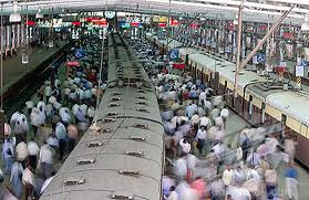 tren mumbai
