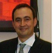 Fernando Rueda HINE india