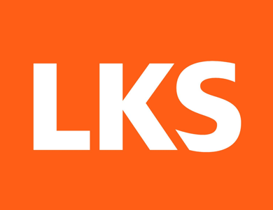 Resultado de imagen de logo lks