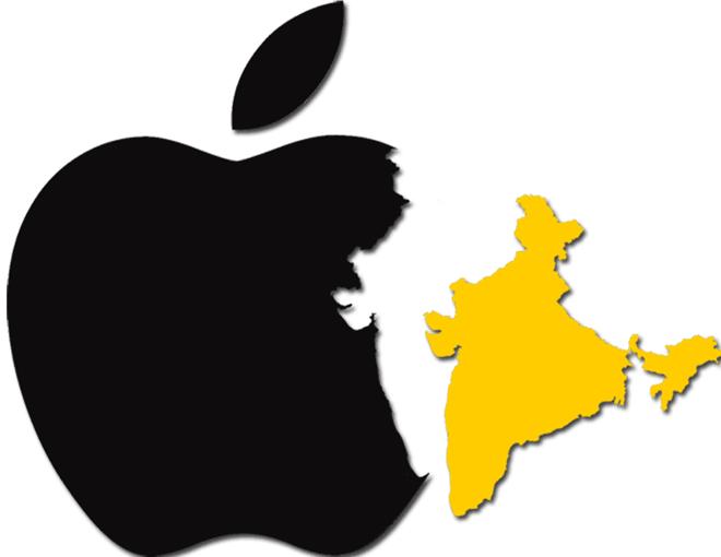 Apple quiere ensamblar sus productos en la india para - Productos de la india ...