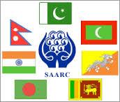 India, SAARC, Visados, Trabajo, liberalización