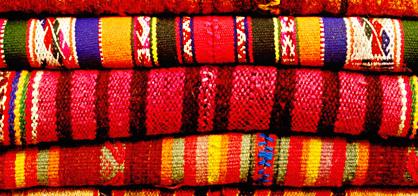 Peru reducir costes con la oferta textil de india blog - Productos de la india ...