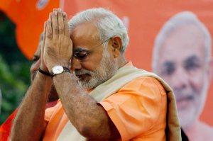 india, resultados, elecciones, modi, BJP
