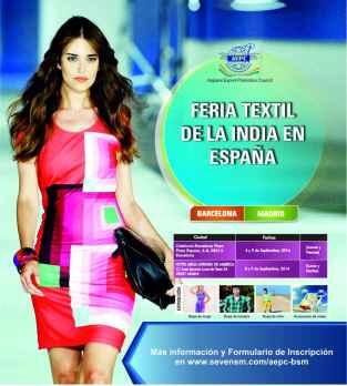 Feria-Textil-India