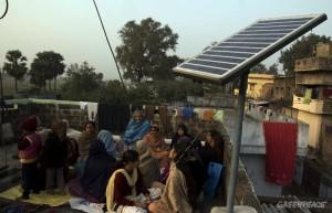 india, bihar, greenpeace, energia solar