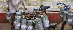 india, dabbawala, seis sigma, logística, bombay