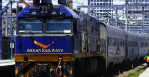 india, ferrocarriles, trenes, IED, inversiones, apertura de la economía
