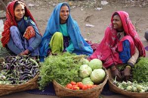 india, indolink, mercado, verduras, frutas, inflación
