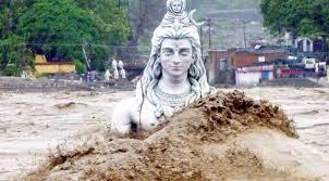 india, uttarakhand, inundaciones