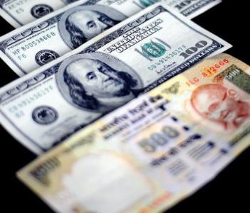 Dolar rupee