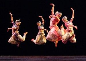 INDIA--DANCE