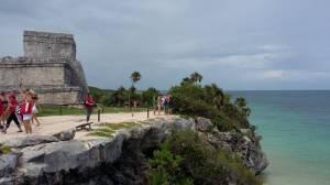mexico india turismo