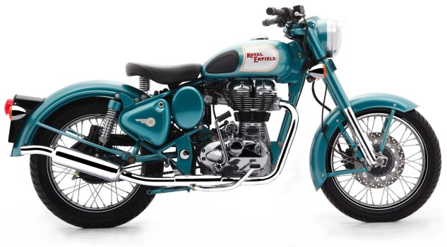 Royal-Enfield-india