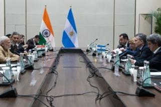 relaciones india argentina
